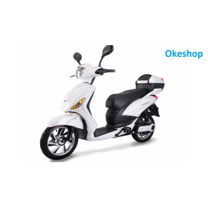 SCOOTER Z-TECH 250 W 48 V...