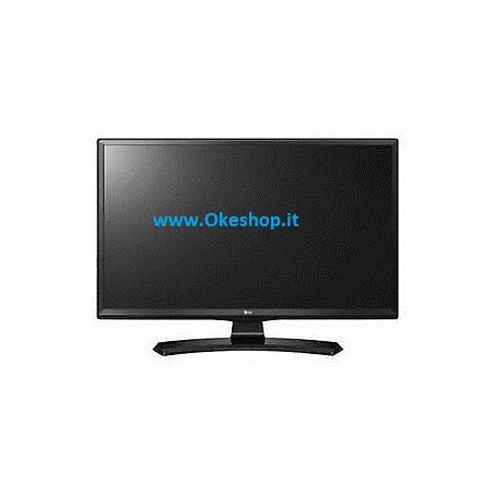 "TV MONITOR LED 28"" LG 28MT49VF-PZ EUROPA BLACK"