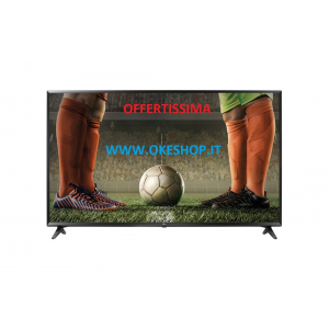 "TV LED 65"" LG 4K 65UK6100..."