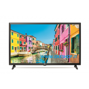 "TV LED 32"" LG 32LJ610V FULL..."